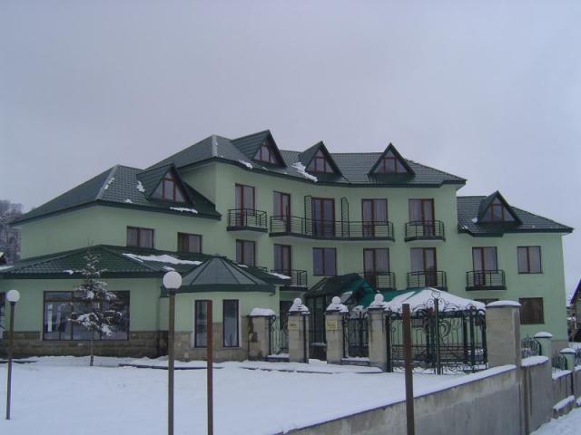 Hotel Vila Palace