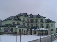 სასტუმრო ვილა პალასი
